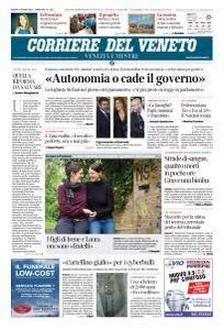 Corriere del Veneto Venezia e Mestre - 2 Giugno 2018