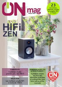 ON Magazine - Mai-Juin 2021