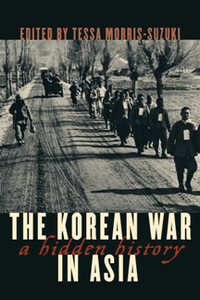 The Korean War in Asia : A Hidden History