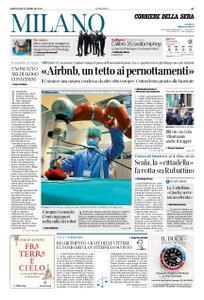Corriere della Sera Milano – 19 febbraio 2020