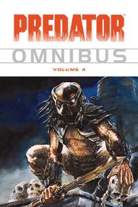 Dark Horse-Predator Omnibus Vol 04 2008 Hybrid Comic eBook