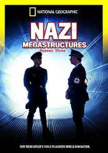 National Geographic - Nazi Megastructures: Series 3 (2016)