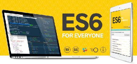 Wes Bos - ES6 For Everyone!