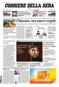 Corriere della Sera - 17 Luglio 2021
