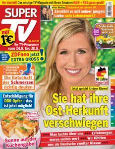 Super TV - 14 August 2019