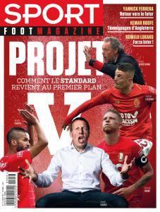 Sport Foot Magazine - 14 Août 2019