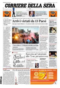 Corriere della Sera – 10 luglio 2020