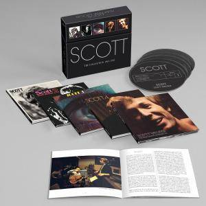 Scott Walker - Scott: The Collection 1967-1970 (2013) {5CD Box Set Mercury-Universal SWCD196770}