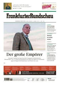 Frankfurter Rundschau Main-Taunus - 05. Oktober 2018