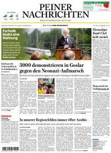 Peiner Nachrichten - 04. Juni 2018
