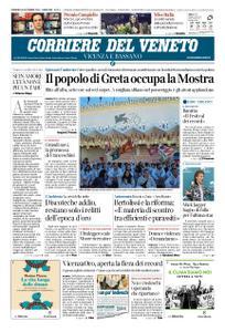 Corriere del Veneto Vicenza e Bassano – 08 settembre 2019