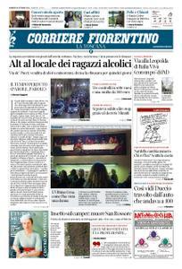 Corriere Fiorentino La Toscana – 18 ottobre 2019