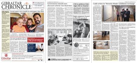 Gibraltar Chronicle – 17 June 2021
