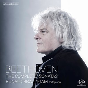 Ronald Brautigam - Beethoven: The Complete Piano Sonatas (2014) [Official Digital Download]