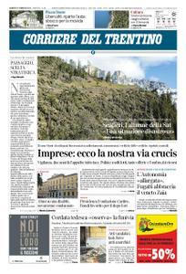 Corriere del Trentino – 15 febbraio 2019