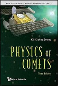 Physics of Comets