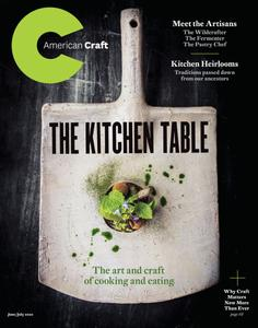 American Craft - June 2020