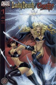Lady Death & Chastity