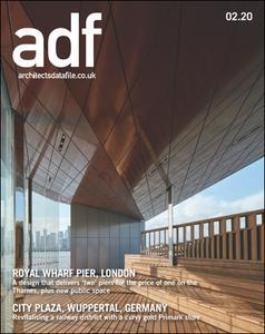 Architects Datafile (ADF) - February 2020