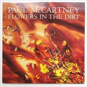 Paul McCartney – Flowers In The Dirt (1989) [LP,DSD128]