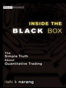 Inside the Black Box: The Simple Truth About Quantitative Trading (repost)