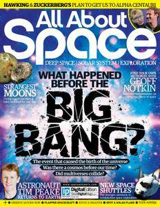 All About Space - July 2016