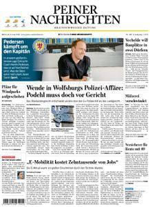 Peiner Nachrichten - 06. Juni 2018