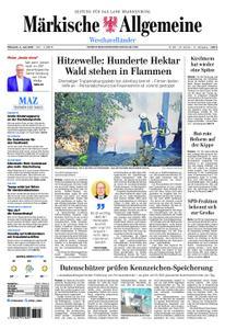 Märkische Allgemeine Westhavelländer - 05. Juni 2019