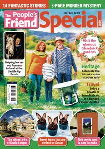 The People's Friend Special – April 17, 2019