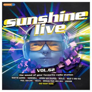 VA - Sunshine Live Vol 62 (2017)