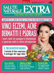 Salute Naturale Extra N.99 - Agosto 2017