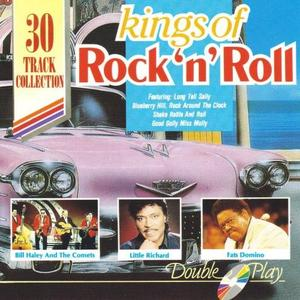 VA - Kings Of Rock 'N' Roll (1991) {Tring/MCPS}