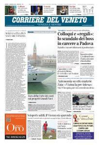 Corriere del Veneto Venezia e Mestre - 11 Gennaio 2018