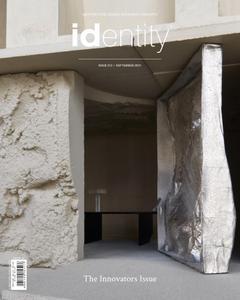 Identity – 25 September 2021