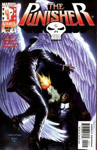 The Punisher 02 of 04 1998