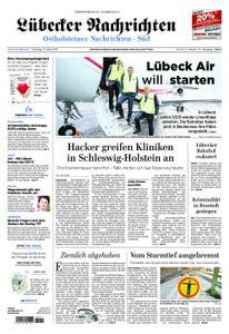 Lübecker Nachrichten Ostholstein Süd - 12. März 2019