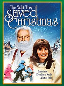 The Night They Saved Christmas (1984)