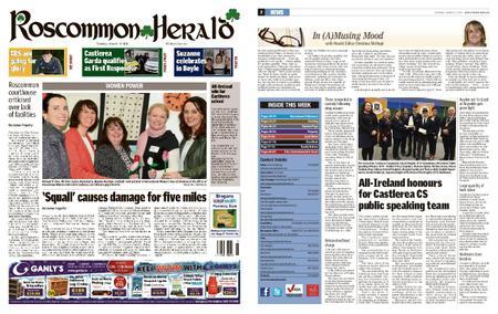 Roscommon Herald – March 12, 2019