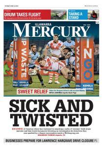 Illawarra Mercury - June 15, 2020