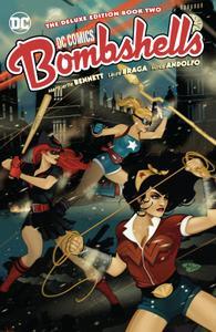 DC Comics - Bombshells The Deluxe Edition Book 02 (2019) (digital) (Son of Ultron-Empire