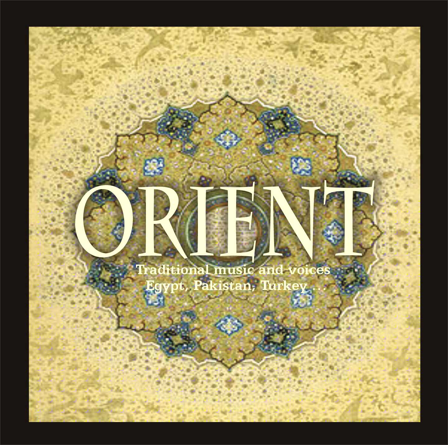 ORIENT - traditional music