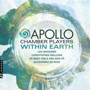 Apollo Chamber Players - Within Earth (2019)