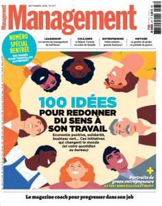 Management - Septembre 2019