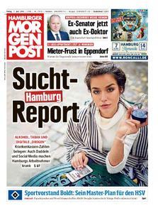 Hamburger Morgenpost – 07. Juni 2019