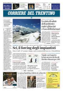 Corriere del Trentino – 23 dicembre 2020