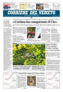 Corriere del Veneto Venezia e Mestre - 3 Aprile 2019