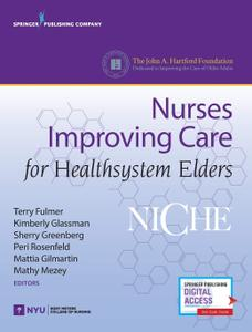 NICHE: Nurses Improving Care for Healthsystem Elders