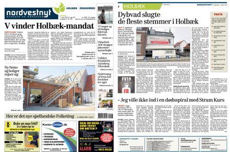 Nordvestnyt Holbæk Odsherred – 07. juni 2019