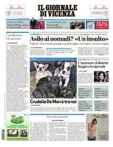 Il Giornale Di Vicenza - 9 Febbraio 2017