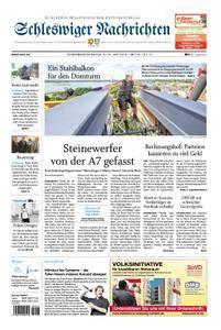 Schleswiger Nachrichten - 09. Juni 2018